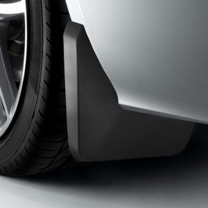 Брызговики задние Audi A7 Sportback (4G) до 2015 года