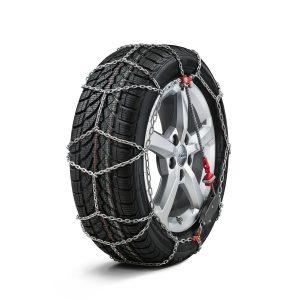 Цепи противоскольжения Audi Класс «комфорт», 225/55 R17, 215/60 R17