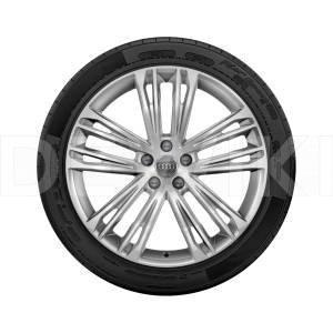 Зимнее колесо в сборе 255/40 R 20 101W XL Pirelli SottoZero3 AO Правое