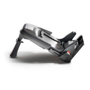 Основание ISOFIX для детской люльки и детского сиденья Audi