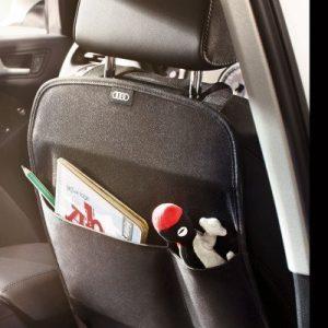 Защита спинки сиденья Audi