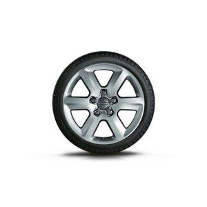 Зимнее колесо в сборе 255/55 R18 109H Toyo OpenCountry W/T AO