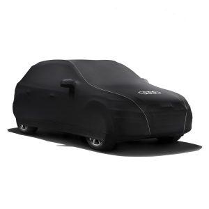 Защитный чехол-тент Audi Q7 (4M)