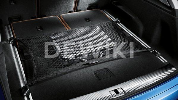 Сетка в багажник Audi Q7 (4M)