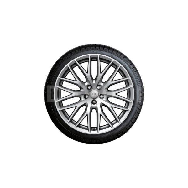 Зимнее колесо в сборе 285/45 R20 112V XL