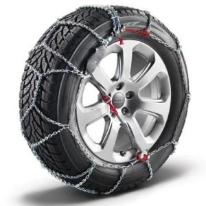 Цепи противоскольжения Audi Класс «комфорт», 255/60 R18, 255/55 R19