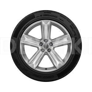 Зимнее колесо в сборе 265/50 R 20 111H XL Continental ContiWinterContact TS850P AO