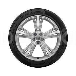 Зимнее колесо в сборе 285/45 R 21 113V XL Continental ContiWinterContact TS850P AO