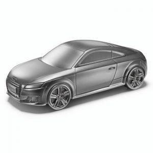 Груз для бумаг - модель Audi TT Coupe