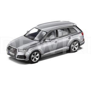 Модель в миниатюре Audi Q7, Carat Beige, масштаб 1:87