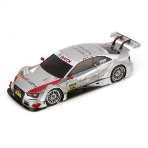 Модель в миниатюре Audi A5 DTM 2012, масштаб 1:43