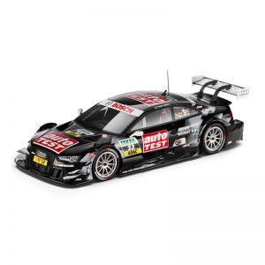Модель в миниатюре Audi RS 5 DTM 2013, Scheider, масштаб 1:43