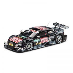 Модель в миниатюре Audi RS5 DTM, Season 2014, Driver Timo Scheider, масштаб 1:43