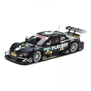 Модель в миниатюре Audi RS5 DTM, Season 2014, Driver Adrien Tambay, масштаб 1:43