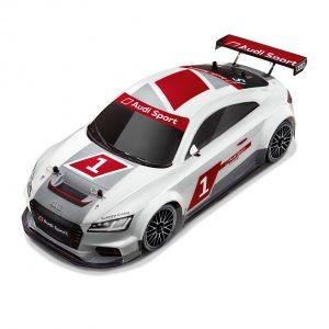Модель на дистанционном управлении Audi TT Сup 2015 RC, масштаб 1:10