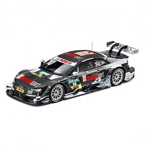Модель в миниатюре Audi RS5 DTM, Season 2016, Driver Scheider, масштаб 1:43