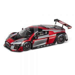 Модель в миниатюре Audi R8 LMS presentation, масштаб 1:43