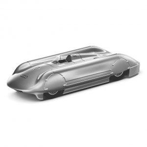 Модель в миниатюре Audi Auto Union Avus Streamline, масштаб 1:43