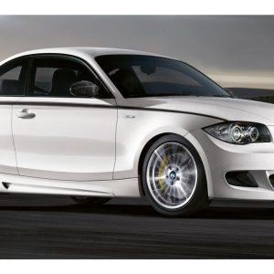 Акцентная полоса BMW M Performance E92 3 серия
