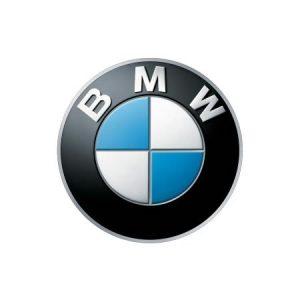Эмблема D=27MM BMW