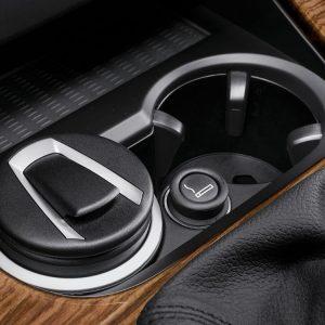 Комплект для курящих BMW