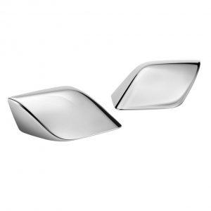 Хромированная накладка на зеркало заднего вида BMW K 1600 GTL / Bagger 2016-2019 год, правая