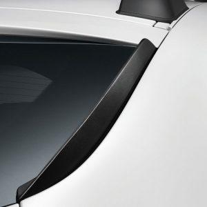 """Задние """"плавники"""" BMW Performance E71/E72 X6"""