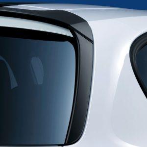 "Задние ""плавники"" BMW M Performance из полиуретана F21/F20 1 серия"