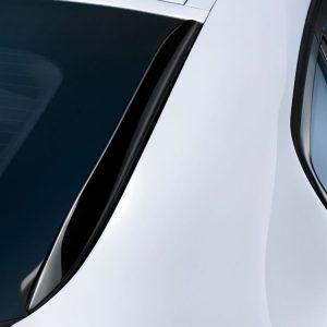"Задние ""плавники"" BMW M Performance из полиуретана X6 G06"