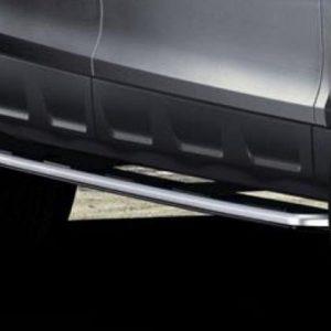 Защитные накладки дверей Offroad Audi Q7 (4L)