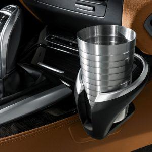 Подстаканник правый BMW E85/E86 Z4
