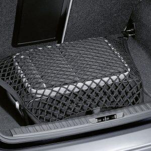 Грузоудерживающая сетка в багажнике BMW, малая