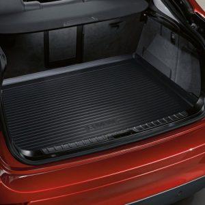 Коврик в багажник BMW E71 X6