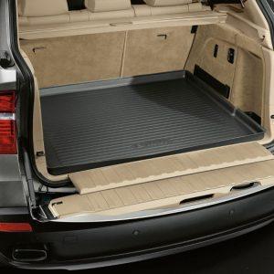 Коврик в багажник BMW E70 X5