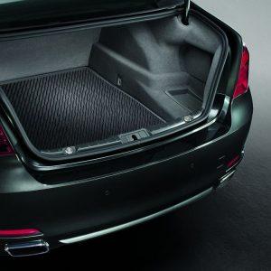 Коврик в багажник BMW F01/F02 7 серия