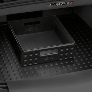 Коврик в багажник BMW F10 5 серия