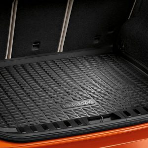 Коврик в багажник BMW E84 X1