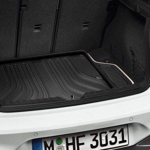 Коврик в багажник BMW F21/F20 1 серия, Urban Line / Basis