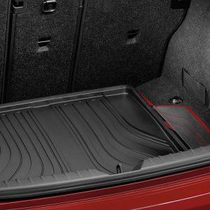 Коврик в багажник BMW F21/F20 1 серия, Sport Line