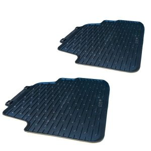 Резиновые задние коврики BMW E81/E82
