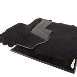 Текстильные передние коврики BMW F25/F26