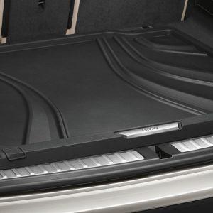 Коврик в багажник BMW F25/F26 X3 и X4