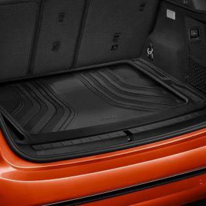 Коврик в багажник BMW F45 2 серия, Black