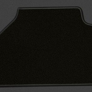Текстильные напольные коврики для задней части салона BMW F16 X6