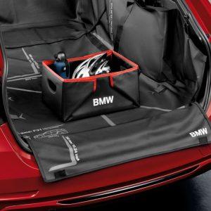 Защитный брезент для багажника BMW F31 3 серия