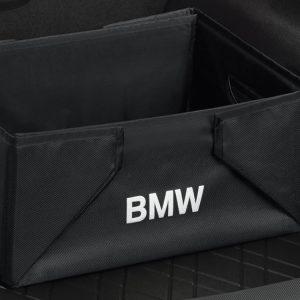 Складной бокс BMW, Black