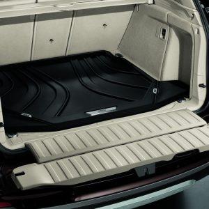 Коврик в багажник BMW F15/F85 X5