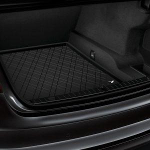 Коврик в багажник BMW G11/G12 7 серия