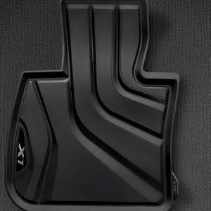 Резиновые передние коврики BMW F48 X1