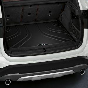Коврик в багажник BMW F48 X1, Basis, с SA4FD